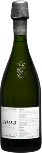 brut nature - 2005 - Champagne Vincent Brochet